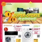 Altex Super Oferte De Primavara 12 – 25 Aprilie 2018