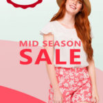C&A MID Season Sale Dama 2018