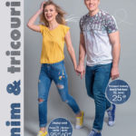Carrefour Denim & Tricouri 12 Aprilie – 03 Mai 2018