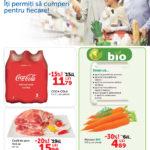 Carrefour Produse Alimentare 12 – 18 Aprilie 2018