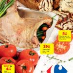 Carrefour Produse Alimentare Paste 02 – 11 Aprilie 2018