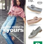 Deichmann StreetShoes 11 – 25 Aprilie 2018