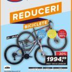 Hervis Sports Reduceri Biciclete 26 – 29 Aprilie 2018