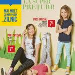 Pepco Moda pentru noul sezon 27 Aprilie – 10 Mai 2018