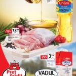 Profi Standard Vadul laptelui 12 – 17 Aprilie 2018
