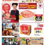 Carrefour Produse Alimentare 17 – 23 Mai 2018