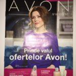 My Avon Magazine Campania 10 2018