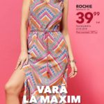 Takko Vara la Maxim 16 – 27 Mai 2018