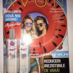 Avon Campania 10 2018 – Reduceri Irezistibile de Vara
