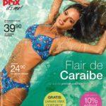 BonPrix Flair de Caraibe 30 Aprilie – 30 Octombrie 2018