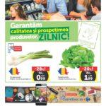 Carrefour Produse Alimentare 24 – 30 Mai 2018