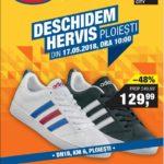 Hervis Sports Ploiesti DN1B KM 6 din 17 Mai 2018