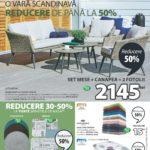 JYSK Vara Scandinava 31 Mai – 13 Iunie 2018