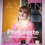My Avon Magazine Campania 11 2018