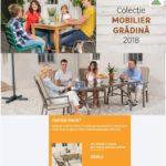 Leroy Merlin Colectie Mobilier Gradina 2018