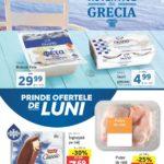 Lidl Bunatati din Grecia 25 Iunie  – 01 Iulie 2018