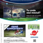 Media Galaxy Tu Unde Vezi Meciul 12 – 25 Iunie 2018