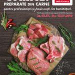 Selgros Preparate din carne 02 Iulie – 15 Iulie 2018