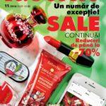 Faberlic Reducerile Continua cu pana la -70% Campania 11 2018