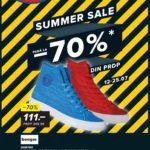 Hervis Summer Sale pana la -70% 12-25 Iulie 2018