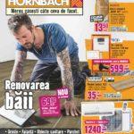 Hornbach Renovarea Baii si Oferte Iulie 2018