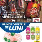 Lidl Saptamana Iberica 30 Iulie – 05 August 2018