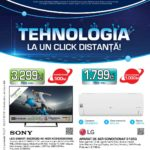 Media Galaxy Tehnologia la un click distanta 10 – 23 Iulie 2018