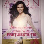 My Avon Magazine Campania 14 2018