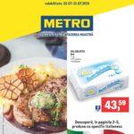 Metro Alimentare HO.RE.CA. 02 – 31 Iulie 2018