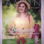 My Avon Magazine Campania 13 2018