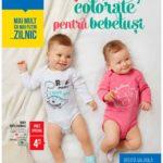 Pepco Colectii Colorate pentru Bebelusi 12 Iulie – 03 August 2018