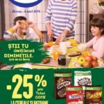 Cora Cereale Nestle 29 August – 04 Septembrie 2019