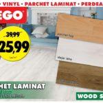 Diego Oferte Parcht Laminat si alte Surprize in luna August 2018