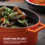 Mobexpert Gourmet 2018 – Ustensile si Instrumente pentru Gatit