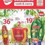 Selgros Food & Persil Premium Gel 17 – 30 August 2018