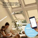 Velux Rulouri Decorative si Parasolare 2018