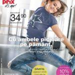BonPrix Jeansi pentru Tine August 2018 – Februarie 2019