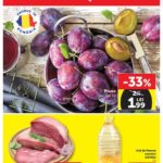 Carrefour Market Oferte Prune 16 – 22 August 2018