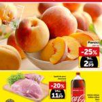 Carrefour Market Produse Alimentare 23 – 29 August 2018