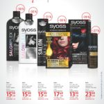 DM Oferte Syoss 16 August – 04 Septembrie 2018