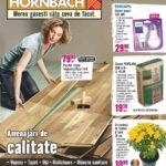 Hornbach Amenajari 29 August – 01 Octombrie 2018