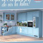 Kika Bucataria Ta de Vis August – Septembrie 2018