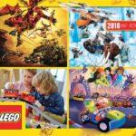 LEGO Romania Oferte pana pe 31 Decembrie 2018