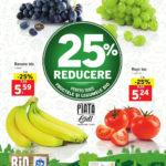 Lidl Reduceri Fructe si Legume BIO 06 – 12 August 2018