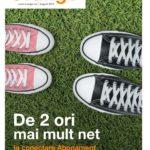 Orange Moldova De 2 ori mai mult Net August 2018