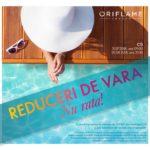 Oriflame Flyer C11 2018 – Reduceri de Vara pana pe 20 August 2018