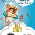 Real Festivalul Back to School August 2018