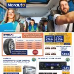 Norauto 14 Septembrie – 26 Octombrie 2018