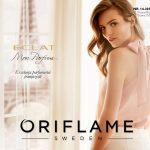 Oriflame Campania 14 2018 – Eclat Excelenta parfumeriei frantuzesti
