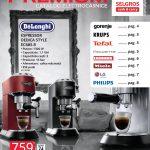 Selgros Electrocasnice Premium 28 Septembrie – 11 Octombrie 2018